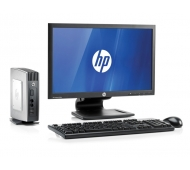 Тонкий клиент HP Flexible Thin Client t520 Tpro 8GF/4GR WF t520