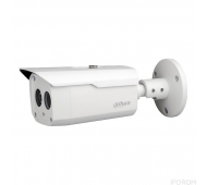 DAHUA CAMERA DH-HAC-HFW1200BP-0360B (Камера Уличная, 2Mpx FULLHD1080P 3.6mm)