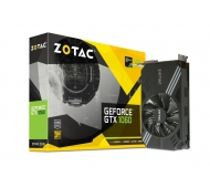 Видеокарта ZOTAC GeForce® GTX 1060 3GB