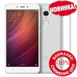Xiaomi Redmi Note 4 (2GB,16GB,Dark Grey, Silver, Gold)