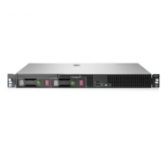 Server HP ProLiant DL20 Gen9 / CPU Intel Xeon E3-1220v5
