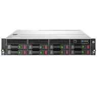 Server HPE ProLiant DL80 Gen9 / CPU Intel Xeon E5-2609v4
