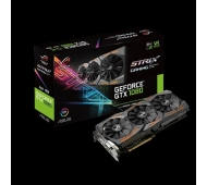 Видеокарта ASUS GTX1080-8Gb DDR5 ROG STRIX Advanced GAMING